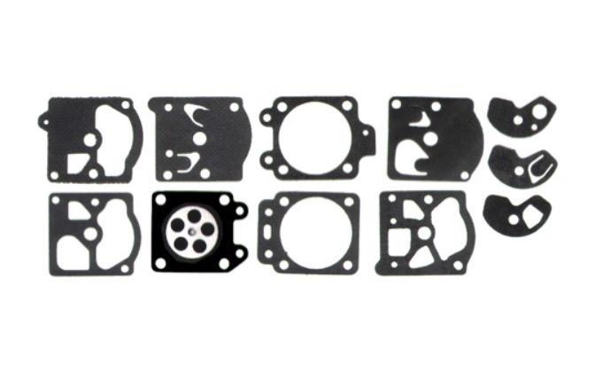 Stehbolzen für Vergaser passend für Stihl 028AV Super Bund-Schraube Collar screw